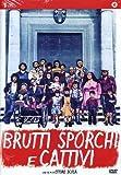 Brutti Sporchi Cattivi kostenlos online stream