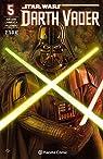 Star Wars Darth Vader nº 05/25