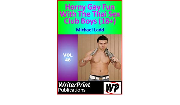 Horny Gays Fun
