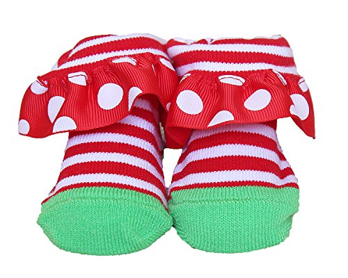Kim's newborn infant baby cottonPre-Walker Shoes Light Weight Soft Sole baby booties 0-3 months multi color  available at amazon for Rs.190