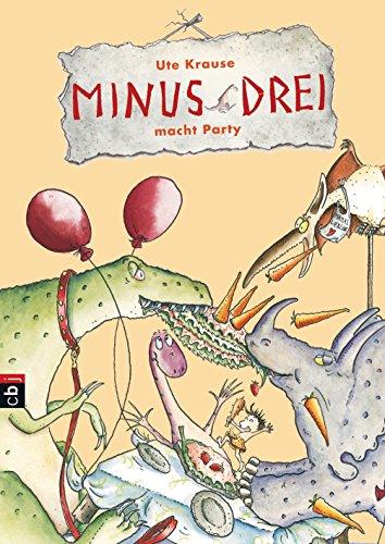 ty (Die Minus Drei-Reihe 4) ()