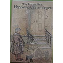 Happles and Cinnamunger by Mary Francis Shura (1981-10-01)