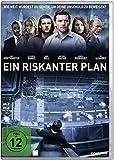 Ein riskanter Plan - Alec Hammond