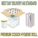 Toilettenpapierhilfen