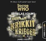 Doctor Who und die Krikkit-Krieger (Doctor Who Romane)