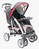 Best Graco Infant Strollers - Graco Quattro Tour Delux- Antiquit Review