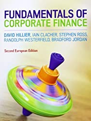 Fundamentals of Corporate Finance by David Hillier (2014-03-01)