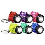12 x HC 915711 Schlüsselanhänger Taschenlampe Lampe Vapor Kunststoff 4