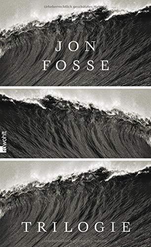 Buchseite und Rezensionen zu 'Trilogie' von Jon Fosse