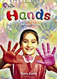 Hands: Band 03/Yellow (Collins Big Cat)