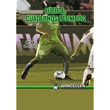 Fútbol: Cuaderno Técnicos 48