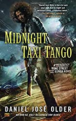 Midnight Taxi Tango (Bone Street Rumba Novel)