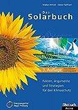 Image de Das Solarbuch: Fakten, Argumente und Strategien für ein neues Energiezeitalter