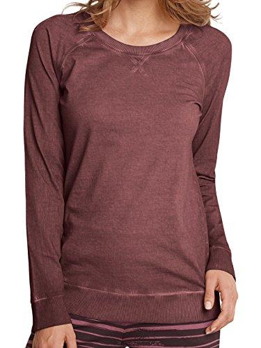 Schiesser Shirt 1/1 Arm 158789, nougat, 38 (Braunen Armee T-shirts)