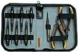 """ESD-Service-Set """"CARAT"""" mit 9 Werkzeugen"""