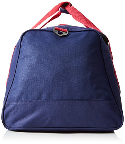 Hummel Herren Authentic Sports Bag Tasche Patriot Blue/Virtual Pink