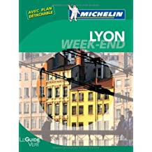 Guide Vert Week-end Lyon