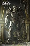 REINDERS Fallout 4 - key art poster - Poster 61 x 91,5 cm