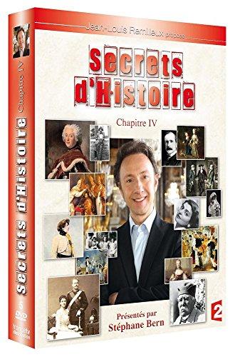 Secrets d'histoire, chapitre 4