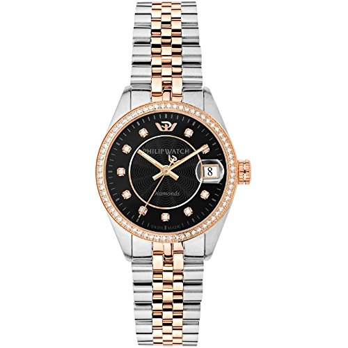 Women Only Time Watch Philip Watch Caribe Casual Cod. r8253597527