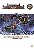 Play Factory - Dungeons & Dragons 4.0 : Les Soudards de Punjar