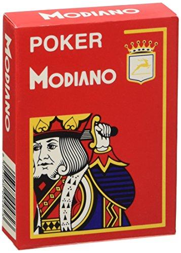 Modiano - Juego de Cartas (versión en alemán)