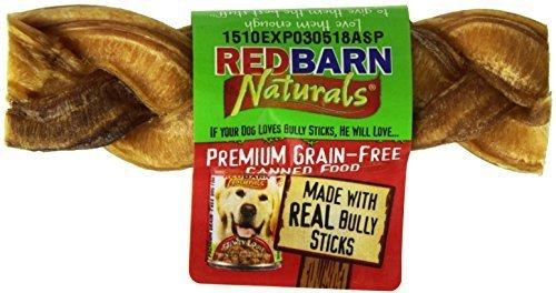 Redbarn Braided Bully Sticks 5