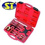 Special Tools Zahnriemen Wechsel Motor Einstell Werkzeug Nockenwellen Ford Focus Fiesta Mondeo