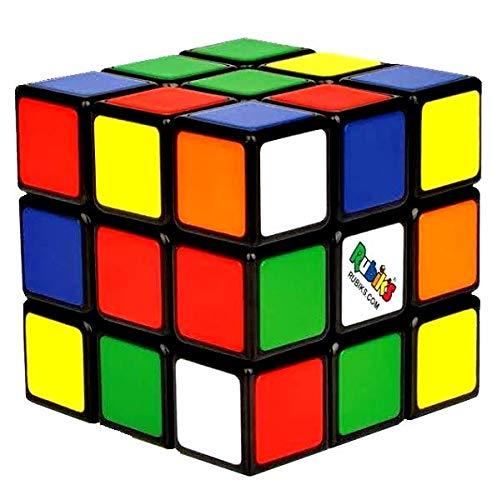 Rubik's - Rubik's Cube 3x3 - Version Impo
