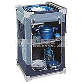 BRUNNER armadi armadio da cucina Jum Box ST 3G blu, 39380