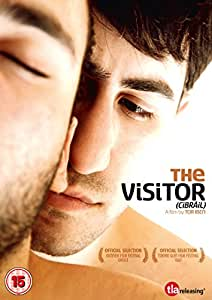 The Visitor [DVD]