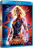 Capitana Marvel [Blu-ray]