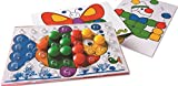 Ravensburger-24011–Juego-educativo-Colorino-en-francs