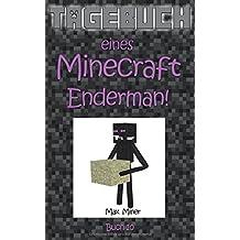 Tagebuch eines Minecraft Enderman! (Tagebuch eines Minecraft Max)