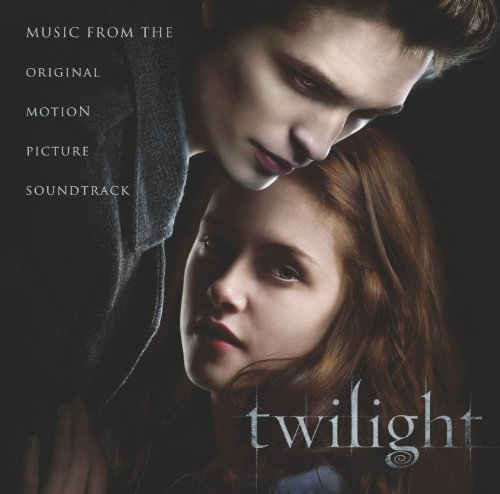 Twilight Music From The Original Motion Picture Soundtrack (International Special Edition) - Twilight Music