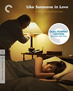 Criterion Collection: Like Someone in Love [Blu-ray] [2012] [US Import]