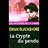 La Crypte du pendu (Les Mystères de la Tamise t. 1)