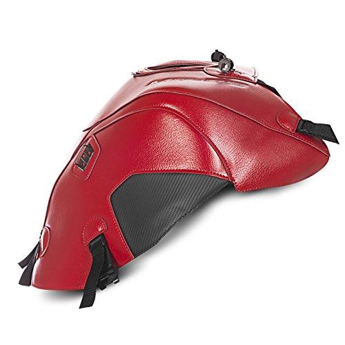Tankschutzhaube Bagster Yamaha MT-09 2016 rot