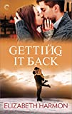 Getting It Back (Red Hot Russians) (English Edition)