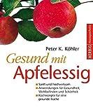 Gesund mit Apfelessig (Amazon.de)