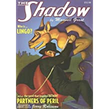 Lingo & Partners of Peril (Shadow (Nostalgia Ventures)) by Maxwell Grant (2007-07-15)