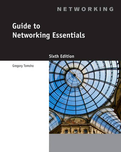 Guide to Networking Essentials (Network Design)