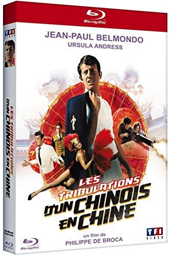 Les Tribulations d'un chinois en Chine [Blu-ray] thumbnail