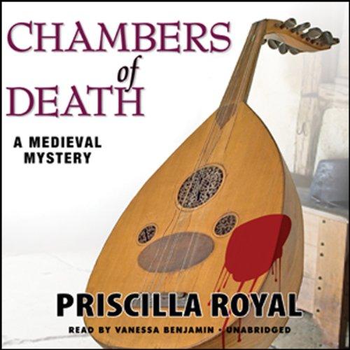 Chambers of Death  Audiolibri