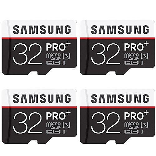 Samsung 32GB MicroSDHC Class 6 Memory Card