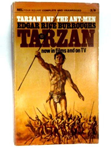 Tarzan and the Ant Men