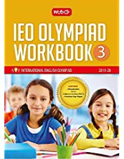 International English Olympiad Workbook -Class 3 (2019-20)