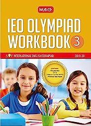 International English Olympiad Workbook - Class 3 (2019-20) (Old Edition)