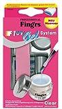 Fing'rs UV-Gel System Clear, 1 Stück