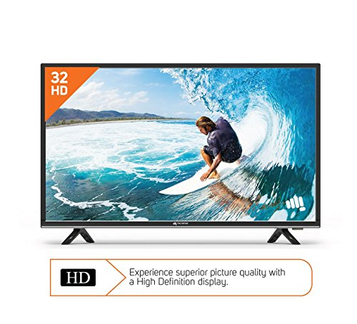 Micromax-81-cm-32-inches-I-Tech-32T8260HD32T8280HD-HD-Ready-LED-TV-Black